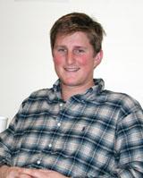 Colin Mudrick