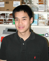photo of jason le