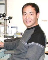 Min Zhao