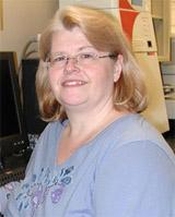 photo of sandrah walton