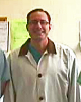 Jeff Cope