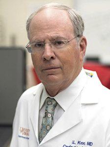 Dr. Kron photo