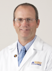 Charles Friel, MD