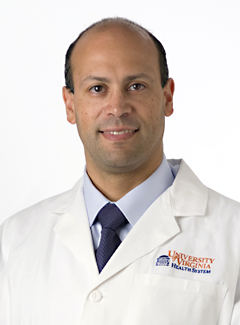 photo of carlos tache-leon, md