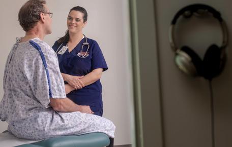 UVA Health System Patient Care