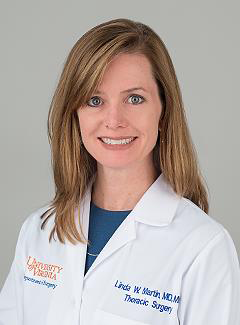 Linda Martin, MD, MPH