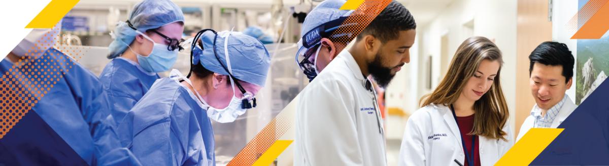 Image: UVA Department of Surgery