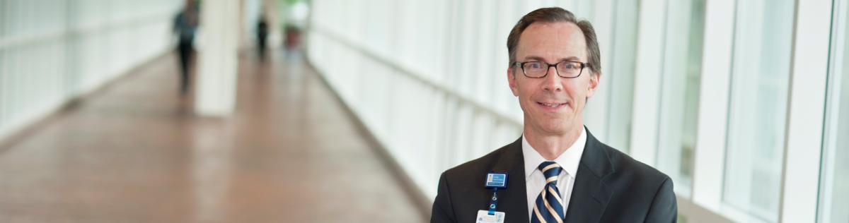 Reid B. Adams, MD; S. Hurt Watts Professor and Chair, Department of Surgery