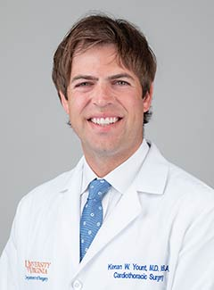 Photo: Kenan W Yount, MD