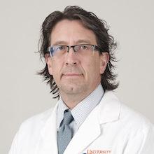 John A. Kern, MD