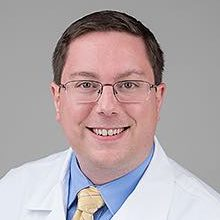 Daniel E. Levin, MD