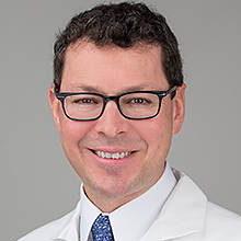 José Oberholzer, MD