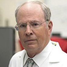 Irving L. Kron, MD University of Virginia