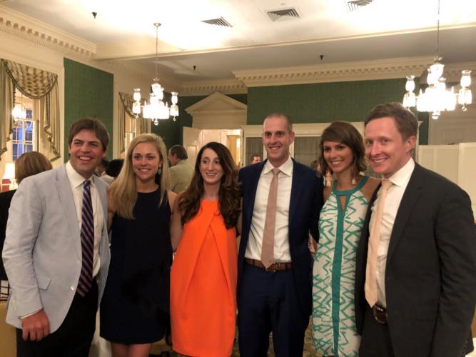 TCV Graduates 2018