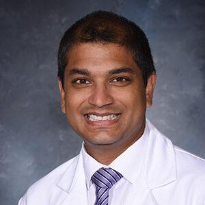 Dr. Ankur Agarwal